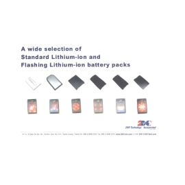 Battery Pack (Battery Pack)