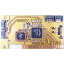 4-port Serial ATA PCI card,2-port Serial-ATA PCI host card (4-портовый Serial ATA PCI Card ,2-порта Serial-ATA PCI Host Card)