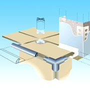 Wright liner system