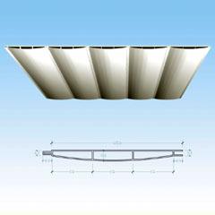 Wright ceiling system (1) (Райт потолке система (1))