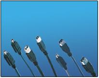 IEEE 1394-Kabel (IEEE 1394-Kabel)