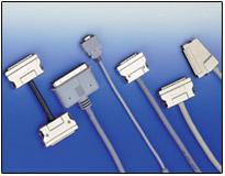 SCSI-Kabel (SCSI-Kabel)