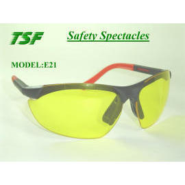 Safety Spectacles (Safety Spectacles)