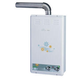 Force Exhaust Water Heater