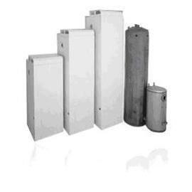 Heat Storage for Gas Water Heater