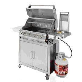 Stainless Steel Oven (Нержавеющая сталь Духовка)
