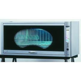 Untraviolet Rays Dish Dryer (Untraviolet Лучи Блюдо Сушилка)