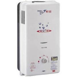 Micro Chip Temerature Control Water Heater