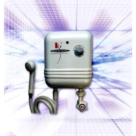 full-Automatic electric water heater