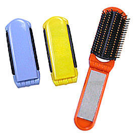 Hair Brush (Щетка для волос)