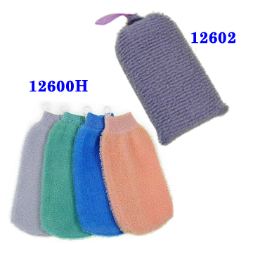 Massage Bath Mitt