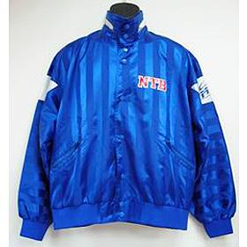 Baseball Big Jacket (Бейсбол Большая Куртка)
