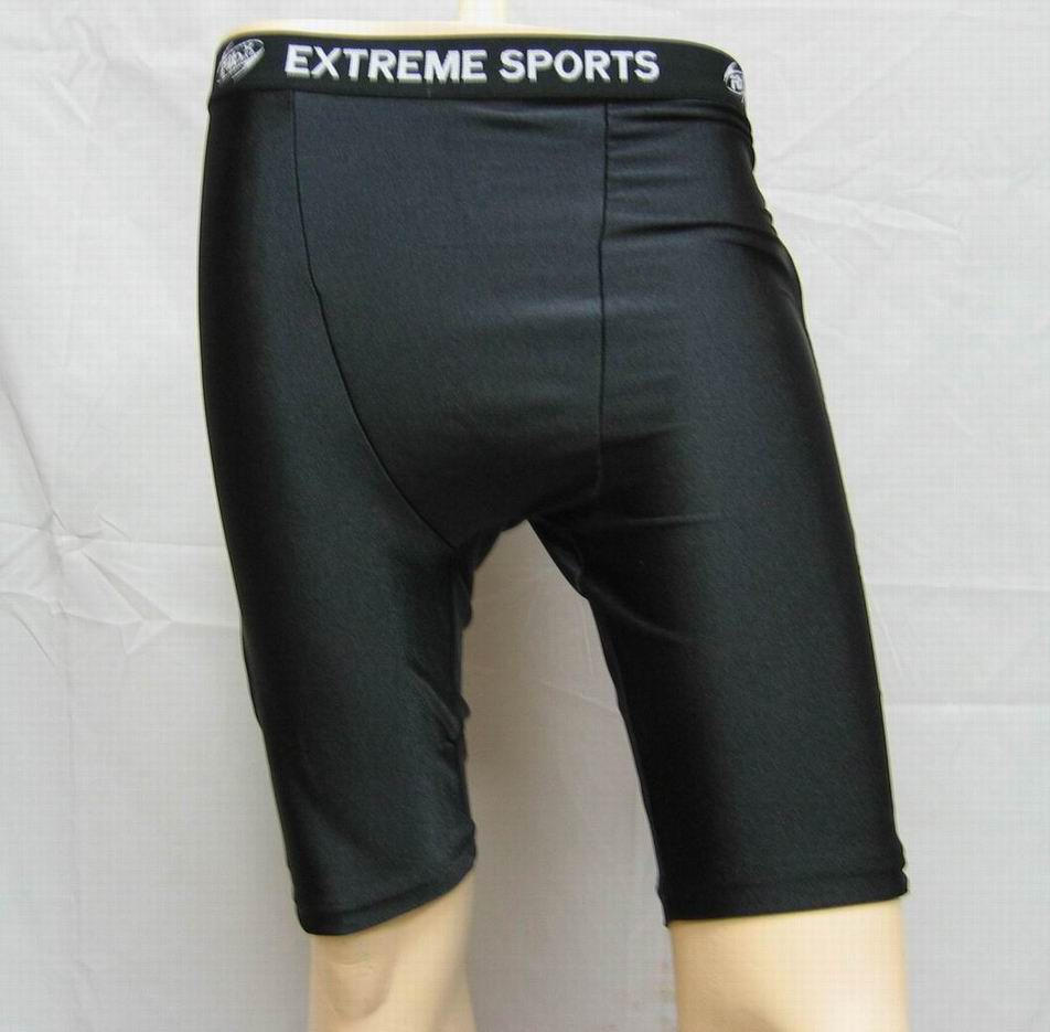 Sports Sliding Short (Sports de glisse abrégé)
