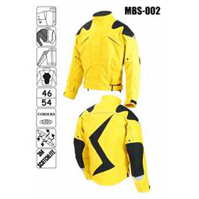 Motorcycle Garment (Мотоцикл одежды)