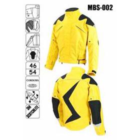 Motorcycle Garment (Мотоцикл одежды)