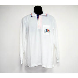 Golf Polo Shirt (Гольф футболка-поло)