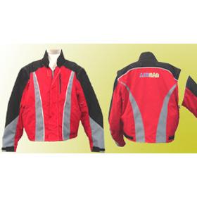 Motorcycle Air Bag Jacket (Мотоцикл Air Bag Куртка)