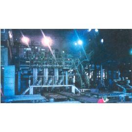 steel making plant,plant (сталеплавильного завода, завода)