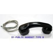 Public Payphone Handset (Public Payphone Handset)