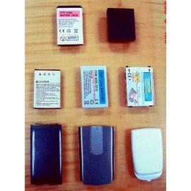 Battery Packs (Батарейные блоки)