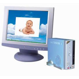 Mini Desktop PC (Компактный настольный ПК)