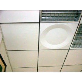 Empire West Inc. - Ceiling Tiles & Drop Ceiling Panels - Features