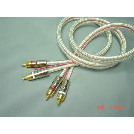 RCA INTERCONNECT CABLE