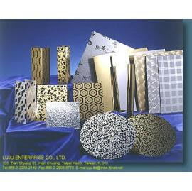 stainless sheet & tube (& листов нержавеющей трубе)