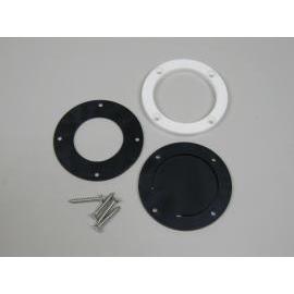 scupper valve (потопить клапан)
