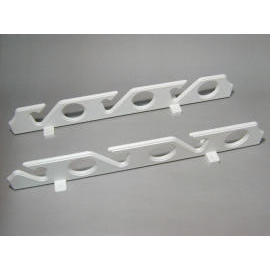 poly rod racks