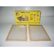 RAT&MOUSE GLUE TRAP (RAT & MOUSE TRAP КЛЕЙ)