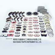Spare Part for Automobile