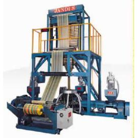 2-color & 3-color inflation machine, Multi-color blown film machine, JANDI`S, ja (2-цветная & 3-Color инфляции машины, Многоцветный рукавных пленок машины, JANDI`S, Ja)