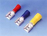Insulated Female Connectors (Изолированный женская Разъемы)