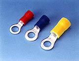 Insulated Ring Terminals (Изолированный кольцо терминалы)