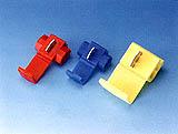 Quick Splic Connectors
