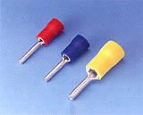 Insulated Pin Terminals (Изолированный Pin терминалы)