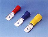 Insulated Male Connectors (Изолированный мужской Разъемы)