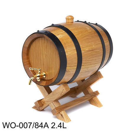 Oak Barrel (Barrique)