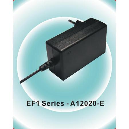 Blei-Säure-Batterie-Ladegerät-12 Volt Serie (2A) (Blei-Säure-Batterie-Ladegerät-12 Volt Serie (2A))