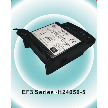 Blei-Säure-Batterie-Ladegerät-24 Volt Serie (2A/4A/5A) (Blei-Säure-Batterie-Ladegerät-24 Volt Serie (2A/4A/5A))
