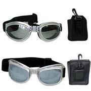 Foldable goggles (Складные очки)