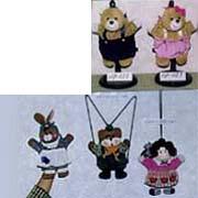 Hand Puppet (Рука Кукольный)