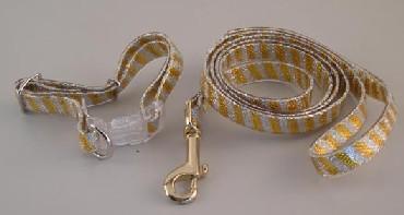 Glittering Dog Chains