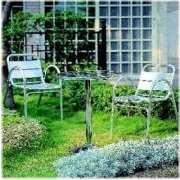 Aluminum Outdoor Furniture (Алюминиевые для наружной отделки)