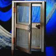 Glass Interior Doors & Screen Doors