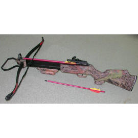 Camouflage Crossbow (Camouflage Crossbow)