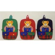 School Bag ( Back To School Items ) (Школа Bag (B k To School Items))