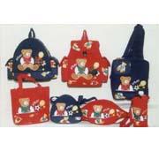 Lovely Packsack ( Back To School Items ) (Lovely рюкзак (B k To School Items))