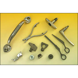 MAOHINE TOOLS PARTS
